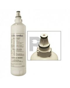 2085420012Waterfilter Electrolux